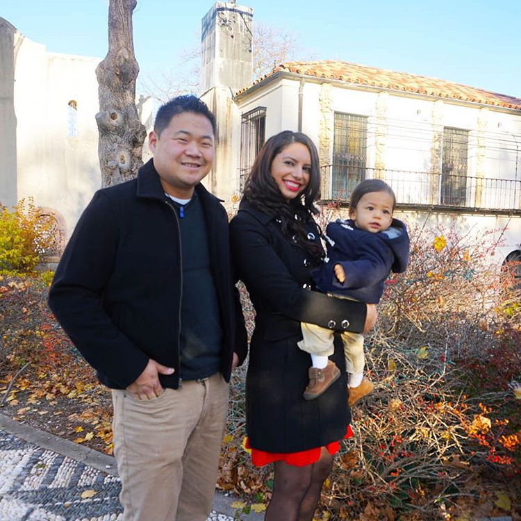 Hope everyone had a great holiday! Sharing some pictures wehellip