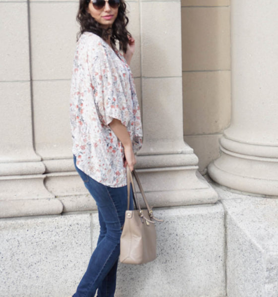 Spring Fashion – How to Transition Your Wardrobe