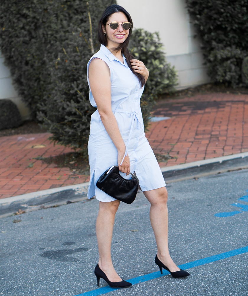 shirtdress