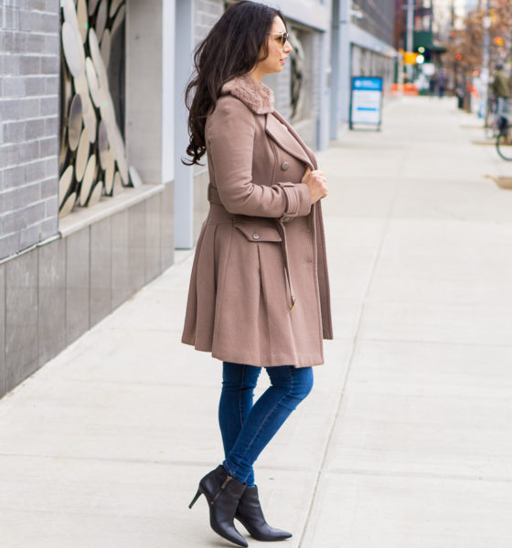 Statement Coats You Should Own